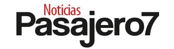 Revista Pasajero 7 Movilidad & Transporte