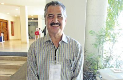 Alfredo Dávila, Direcrtor nacional de ventas pasaje navistar mexico