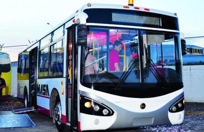 Smart Bus MASA