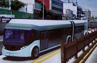 metrobus oaxaca