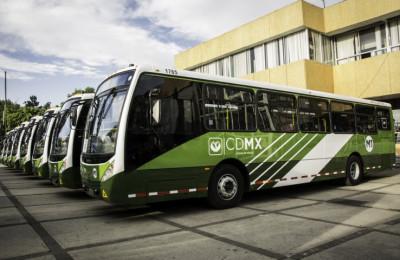 Circuito Bicentenario Expreso : Inicia operaciones el servicio expreso circuito bicentenario