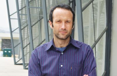 Fernando Calonge