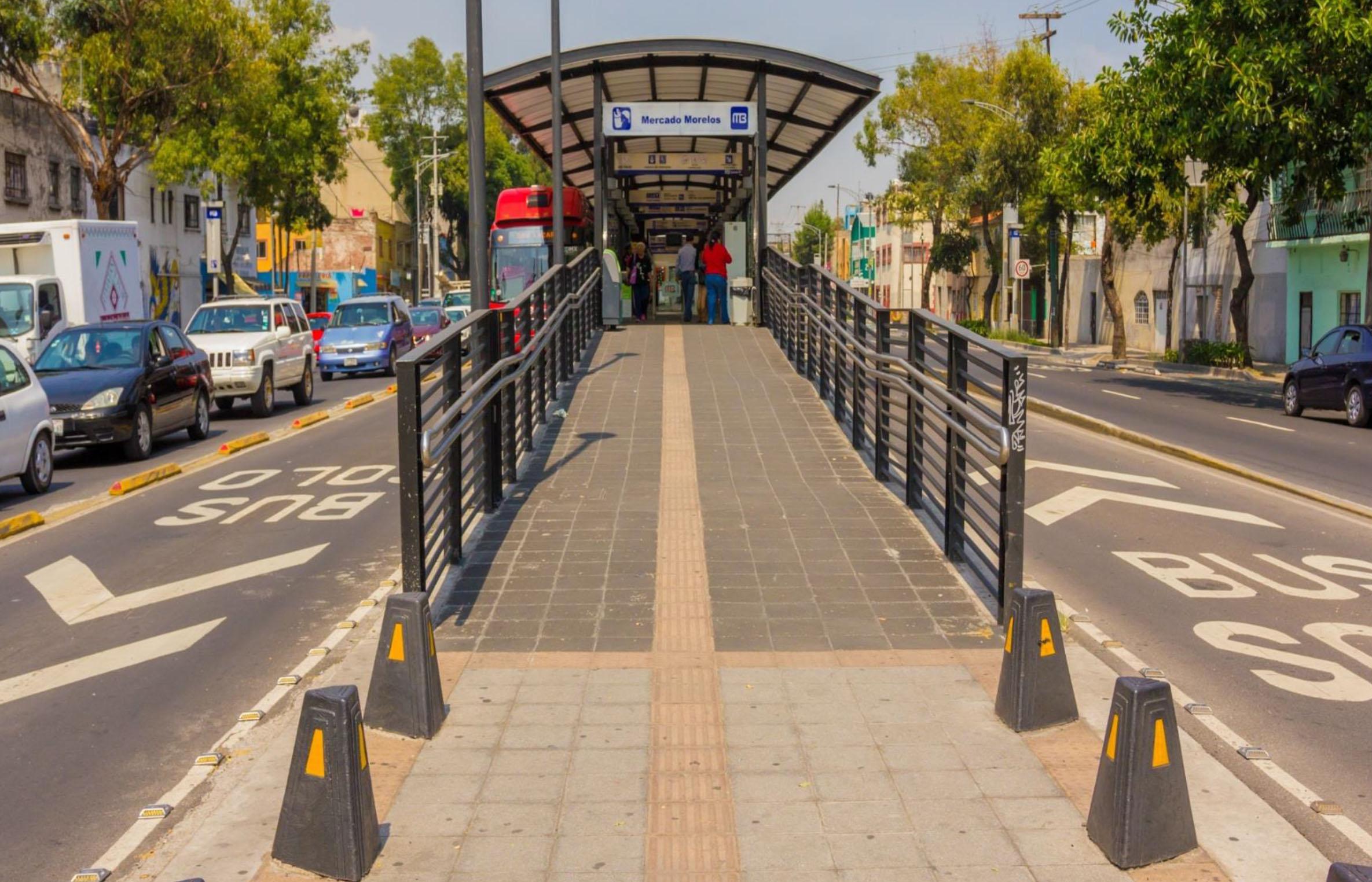 Hyundai Las Cruces >> SISTEMAS BRT SIN ACCESOS ADECUADOS PARA PERSONAS CON ...