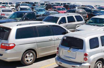 estacionamientos