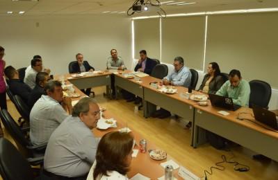 Foto Comité técnico 3