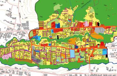 sistmas de informacion geografica