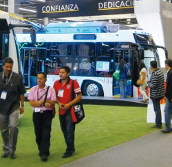 EXPO transporte pasada