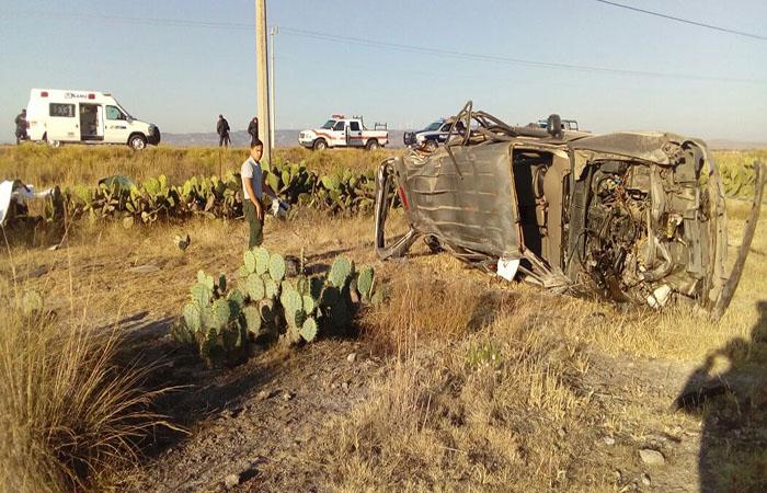 accidentes carreteros 2