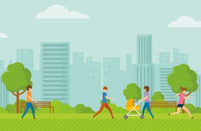 ciudades a escala humana