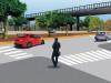 cruces peatonales
