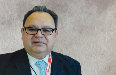Francisco Javier Garcia Osorio