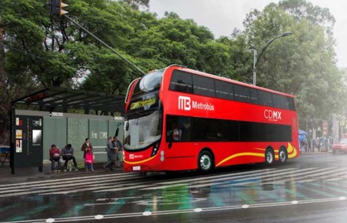 L7 metrobus