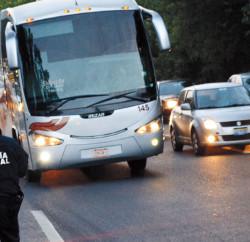 robo al autotransporte
