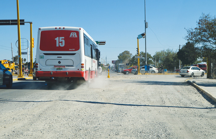 metrobus durango