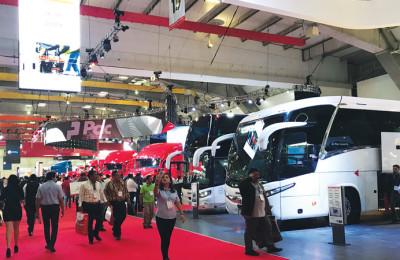 expo transporte 2019