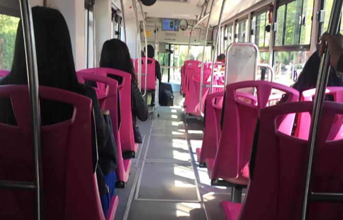 Transporte público tardará 2 años en recuperarse CDMX