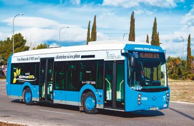 futuro bus electrico