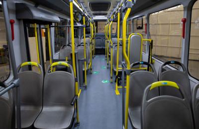 Marcopolo amplía sus soluciones de bioseguridad para autobuses urbanos y micro-buses