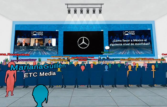 Expo virtual 2020