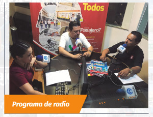 programa radio pasajero7