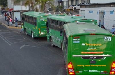Estiman reducir en 11.5% las muertes relacionadas al transporte público en Jalisco