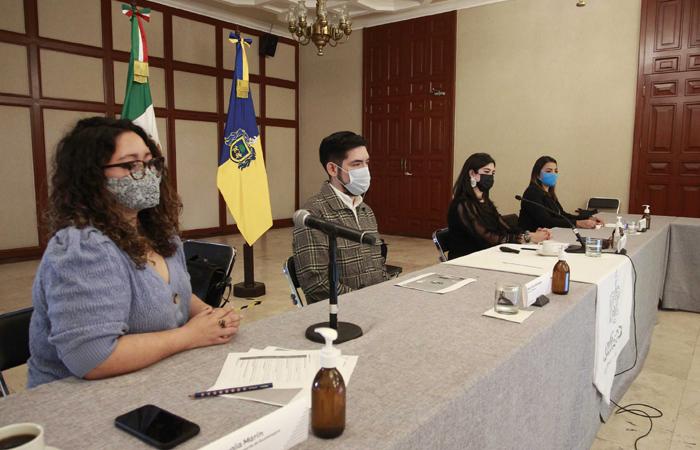 Guadalajara recibe la segunda edición del Congreso Internacional 50-50 Ciudades para las Mujeres