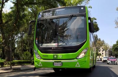 Pierde transporte público de CDMX más de 2 mdp por COVID-19