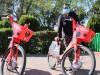 Ponen 500 bicis de forma gratuita en Azcapotzalco
