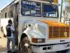 Concesionarios del transporte en Tamaulipas buscan aumento de 5 pesos al pasaje