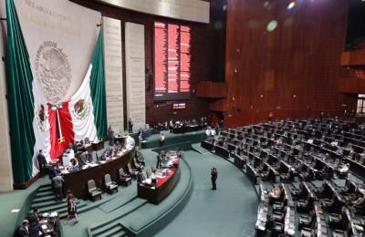 Emiten declaratoria para reforma constitucional de movilidad y seguridad vial