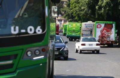 Se modificarán siete rutas por obras en ZMG