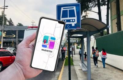 Universitarios de UAEM pondrán en marcha mapeo de transporte público