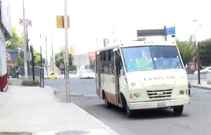 Destinan 2.5 mdp a paradas de transporte público en San Juan del Rio