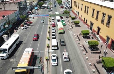En Celaya operarán 4 empresas de transporte público sin concesión