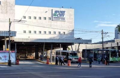 En operación CETRAM Zapata CDMX