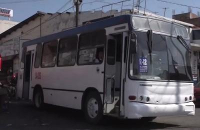 Evalúan aumento progresivo en tarifa del transporte público de Salamanca