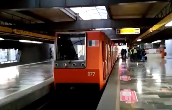 Líneas 4, 5 y 6 del Metro reanudarán su servicio CDMX