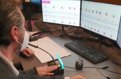 Metro de CdMx aplicará sistema de telemetría en Línea 1 al reanudar servicio