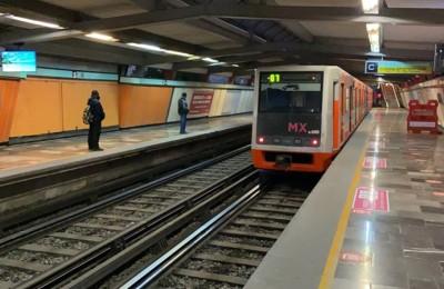Metro trabaja con conexión alterna para comunicarse con operadores