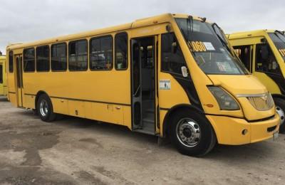San Luis Potosí aprueba nueva tarifa de transporte público