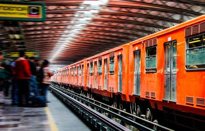 Hay avances del restablecimiento del Metro