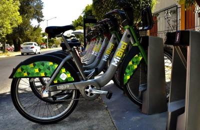 MiBici en el AMG cambiará ubicación de 6 estaciones para mejorar la movilidad de sus usuarios