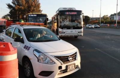 Paulatinamente regularizan abasto de Gas Natural Vehicular en Querétaro