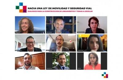Presenta WRI México 10 lineamientos para el desarrollo de una Ley General de Movilidad y Seguridad Vial en México1