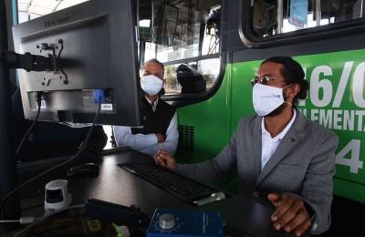 Se abre en Jalisco primer Centro de Verificación para vehículos de grandes dimensiones