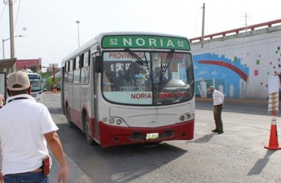 Se espera que la cantidad de unidades de transporte público en NL se normalice