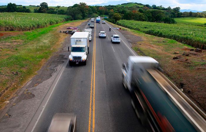 seguridad vial decenio