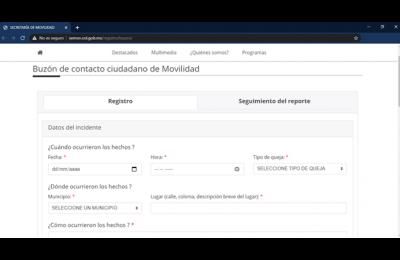 Con buzón de quejas buscan mejorar atención a usuarios en Colima