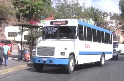 En Guanajuato preparan pago automatizado para transporte público