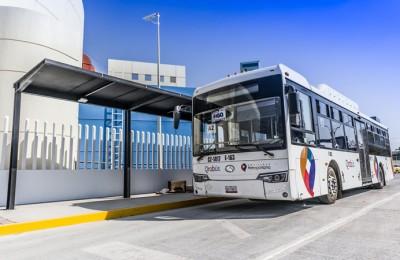Firman acuerdo para ordenamiento del transporte en Terminal de Autobuses de Querétaro
